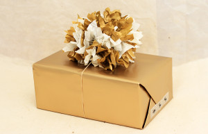 Extrajobs - Papiers cadeaux