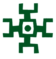 Le logo SGDF des compagnons
