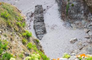 Premier expériement - Nettoyage de plages - APRÈS