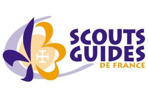 SGDF - le logo