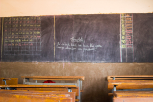 Salle de classe ©FDLH